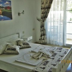 Отель Zeybek 1 Pension удобства в номере