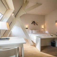 Отель Arena Нидерланды, Амстердам - 10 отзывов об отеле, цены и фото номеров - забронировать отель Arena онлайн удобства в номере