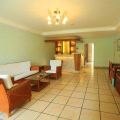 Отель Palm Beach Resort&Spa Sanya интерьер отеля фото 3