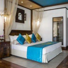 Royal Palms Beach Hotel 4* Номер Делюкс с различными типами кроватей фото 2