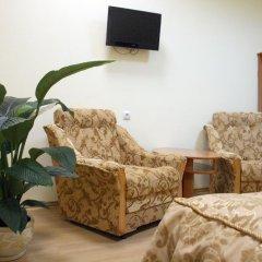 Mini Hotel At Sukharevskaya 2* Стандартный номер с разными типами кроватей фото 7