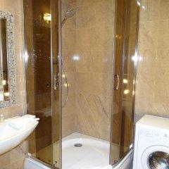 Апартаменты Apartlux Apartments Минск ванная