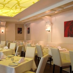 Отель Grifid Arabella Hotel - Все включено Болгария, Золотые пески - отзывы, цены и фото номеров - забронировать отель Grifid Arabella Hotel - Все включено онлайн питание