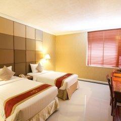 Kosa Hotel & Shopping Mall 4* Улучшенный номер с различными типами кроватей фото 2