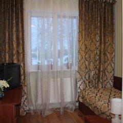 Гостевой дом Тихая Гавань Стандартный номер с различными типами кроватей фото 3