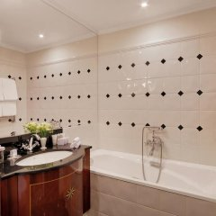 Гостиница Кемпински Мойка 22 5* Улучшенный номер с разными типами кроватей фото 2