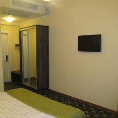 Гостиница Golden Palace 3* Стандартный номер с различными типами кроватей