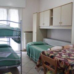 Отель Villa Maria Apartments Италия, Риччоне - отзывы, цены и фото номеров - забронировать отель Villa Maria Apartments онлайн комната для гостей фото 5