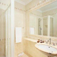 Hotel Bled 3* Стандартный номер с двуспальной кроватью фото 9