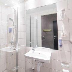 Отель Smarthotel Tromso 3* Стандартный номер с различными типами кроватей фото 4