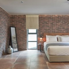 Отель 18 Micon Street 4* Люкс с различными типами кроватей фото 6