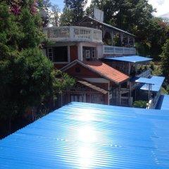 Отель Snow View Mountain Resort Непал, Дхуликхел - отзывы, цены и фото номеров - забронировать отель Snow View Mountain Resort онлайн бассейн