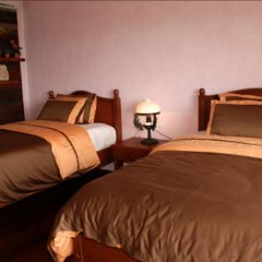 Отель Joaquin's Bed and Breakfast Филиппины, Тагайтай - отзывы, цены и фото номеров - забронировать отель Joaquin's Bed and Breakfast онлайн детские мероприятия фото 2