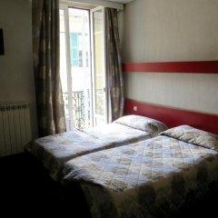 Отель Hôtel OZZ By Happyculture 2* Стандартный номер с различными типами кроватей фото 5