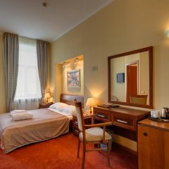 Мини-отель Соло Исаакиевская площадь Улучшенный номер с разными типами кроватей фото 6