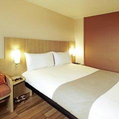 Отель Ibis Paris Porte dItalie 3* Стандартный номер с различными типами кроватей