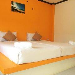 Отель Sandee Resort Таиланд, Краби - отзывы, цены и фото номеров - забронировать отель Sandee Resort онлайн комната для гостей фото 3