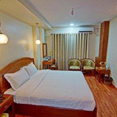 Royal Pearl Hotel 3* Улучшенный номер с различными типами кроватей фото 5
