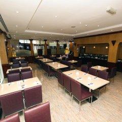 Sadaf Delmon Hotel питание фото 2