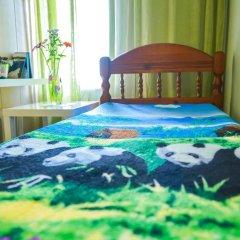 Хостел Панда Номер Эконом с разными типами кроватей (общая ванная комната)