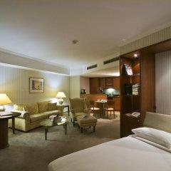 Отель B-aparthotel Ambiorix 3* Стандартный номер фото 3