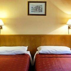 Hotel Vecchia Milano 3* Стандартный номер с различными типами кроватей