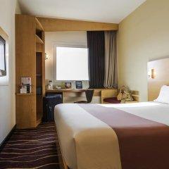 Отель ibis Sharq Kuwait 3* Стандартный номер с различными типами кроватей фото 4