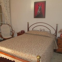 Отель Pensao Sao Joao da Praca 2* Стандартный номер с различными типами кроватей фото 5