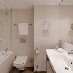 Отель Holiday Inn Frankfurt - Alte Oper 4* Стандартный номер с различными типами кроватей фото 4