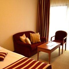 Гранд Отель Валентина 5* Стандартный номер с различными типами кроватей фото 24