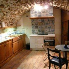 Отель Verneuil Patio Saint Germain Des Pres в номере