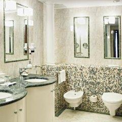 Naturmed Hotel Carbona 4* Полулюкс с различными типами кроватей фото 6