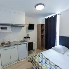 Апартаменты Apartment Boulogne Студия фото 14