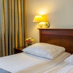 Отель Czarny Potok Крыница-Здруй комната для гостей фото 5