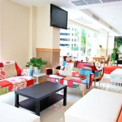 Отель Prom Ratchada Residence Таиланд, Бангкок - отзывы, цены и фото номеров - забронировать отель Prom Ratchada Residence онлайн питание