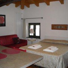 Отель Albergo Diffuso Polcenigo P.Lacchin Корденонс комната для гостей фото 2
