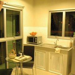 Апартаменты Bangkok Living Apartment 3* Люкс фото 5