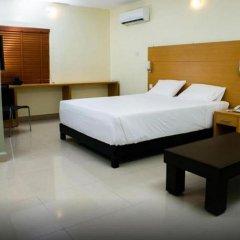 Отель Adis Hotels Ibadan комната для гостей фото 5