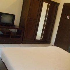 Отель Baan Kittima 2* Стандартный номер с различными типами кроватей фото 14