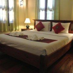 Отель Villa Saykham 3* Стандартный номер с различными типами кроватей фото 9