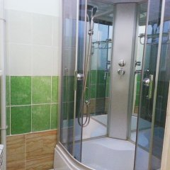 Esentai Hostel Алматы ванная фото 2
