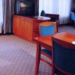 Отель Tori удобства в номере