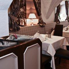 Отель Alpin & Stylehotel Die Sonne Италия, Парчинес - отзывы, цены и фото номеров - забронировать отель Alpin & Stylehotel Die Sonne онлайн питание фото 3