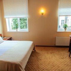 Бизнес Отель Континенталь 4* Стандартный номер фото 8