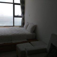 Отель Handy Holiday Nha Trang Апартаменты с различными типами кроватей фото 32