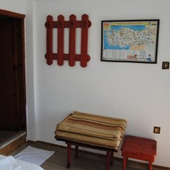 Hisarlık Турция, Тевфикие - отзывы, цены и фото номеров - забронировать отель Hisarlık онлайн удобства в номере фото 2