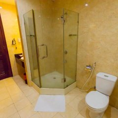 Thien An Riverside Hotel 3* Люкс с различными типами кроватей фото 3