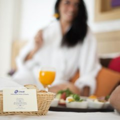 Limak Limra Hotel & Resort 5* Люкс с различными типами кроватей фото 3