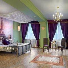 Мини-Отель Де Пари 3* Люкс разные типы кроватей фото 7