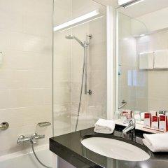 Austria Trend Hotel Bosei Wien 4* Люкс с различными типами кроватей фото 6